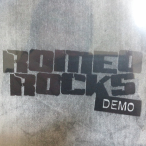 ROMEO ROCKS / DEMO