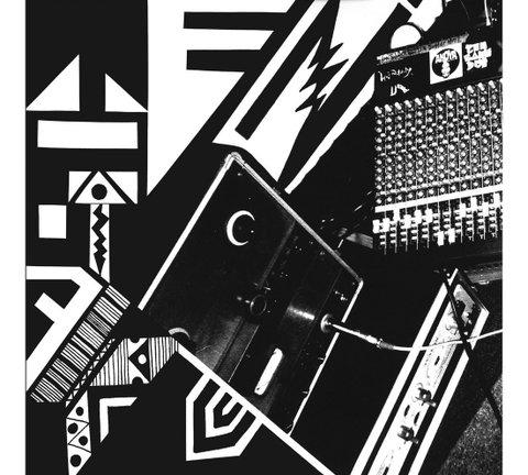RED EYE CREATION / TENGAKU DUB