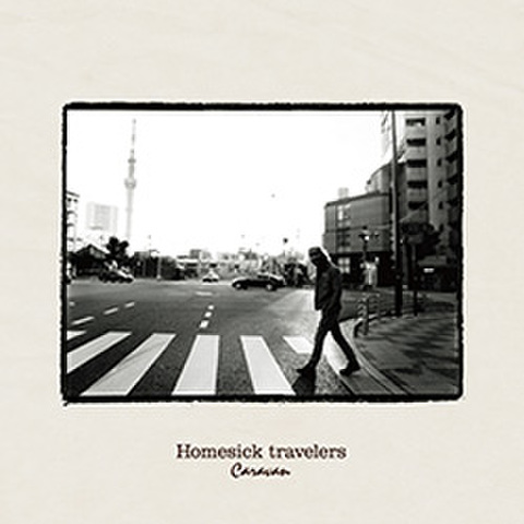 HOMESICK TRAVELERS / CARAVAN
