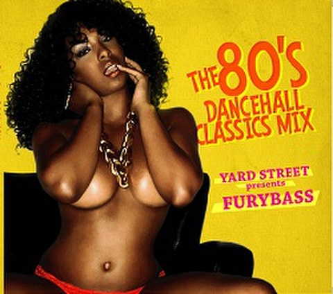 THE 80'S DANCEHALL CLASSICS MIX