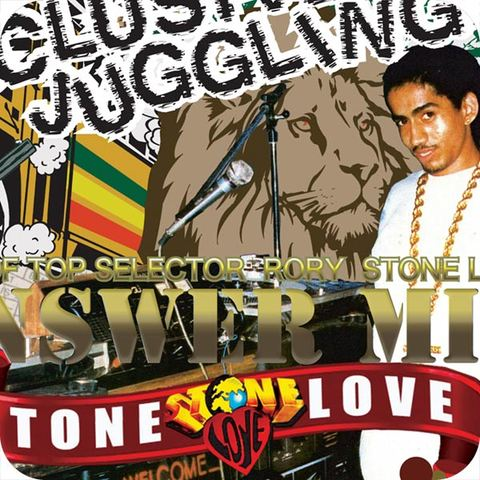 STONE LOVE / EXCLUSIVE JUGGLING