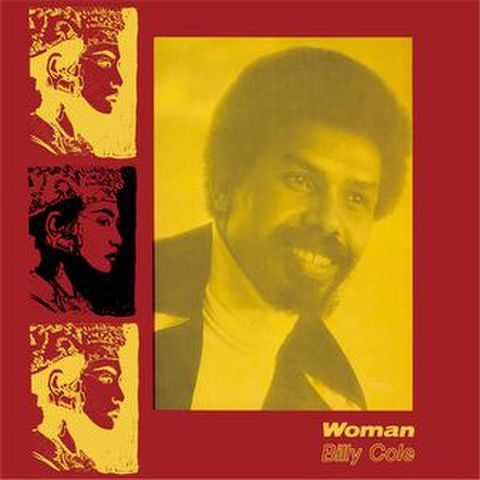 WOMAN / BILLY COLE