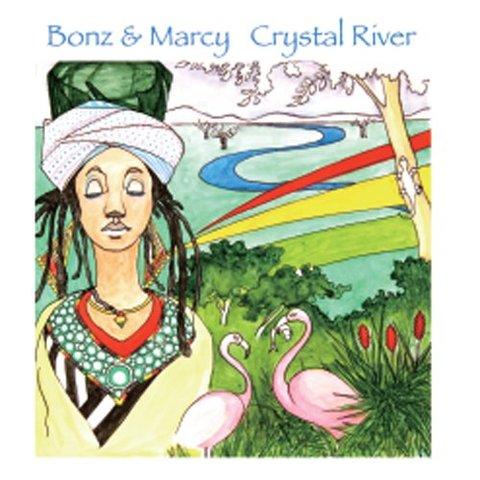 CRYSTAL RIVER / BONZ & MARCY