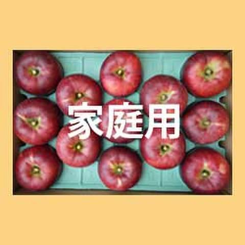 りんご秋映家庭用10kg箱