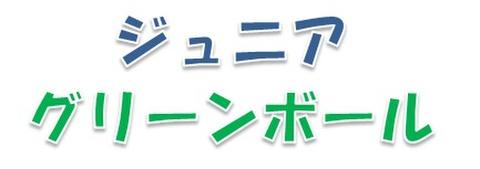H30.12.25(火)小学生PLAY+STAYグリーンボール大会