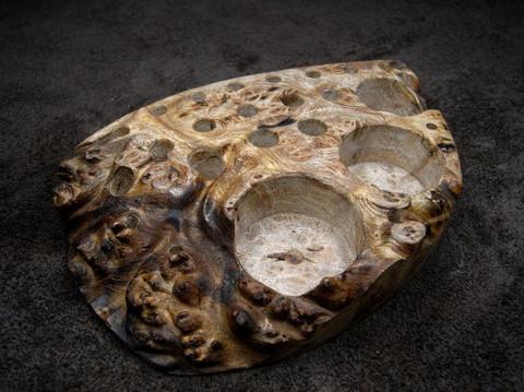 ツールスタンドBOKO(ボコ)-1706 ブビンガ瘤白 ーM