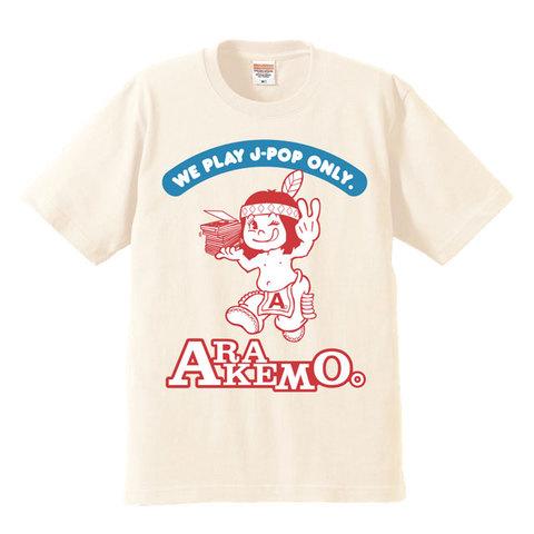 ARAKEMO。 『TANZAKU BOY』
