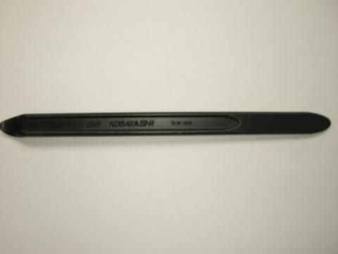 タイヤレバー 360㎜×2本セット (黒色仕上)