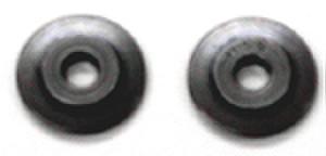チューブカッター大の替刃×2個入り (ステンレス管・鋼管専用)
