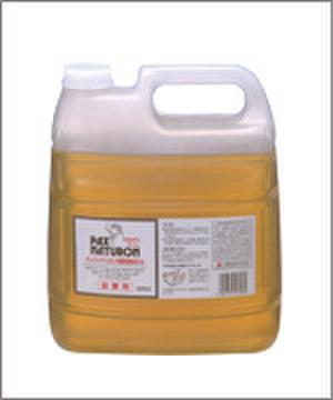 パックスナチュロン洗濯用液体石けん 詰め替え用 4000mℓ