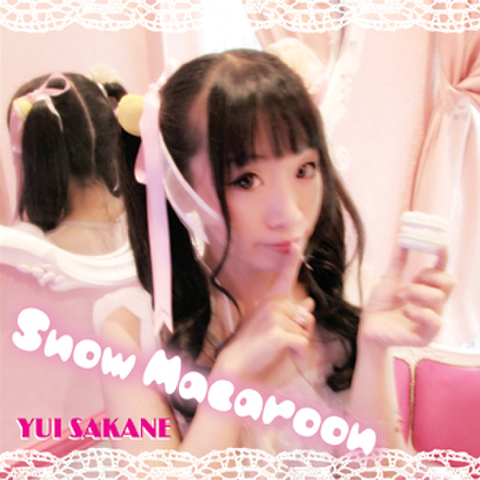 GiFt/Snow Macaroon(snow ver)