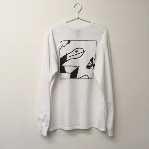 SWIM LONG SLEEVE TEE