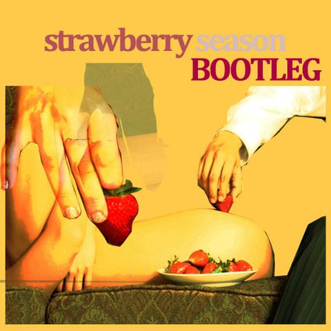TENGOKUPLANWORLD-strawberry season BOOTLEG(MIX CDR)