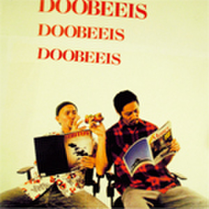 DOOBEEIS - DOOBEEIS [CD] FILE RECORDS