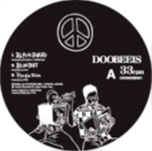"DOOBEEIS - DELICIOUS EP [12""] FILE RECORDS"