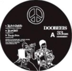 "DOOBEEIS - DELICIOUS EP [12""] FILE RECORDS"