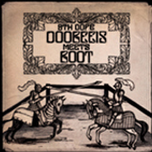 DOOBEEIS meets BOOT - 9TH DOPE [CD] FILE RECORDS