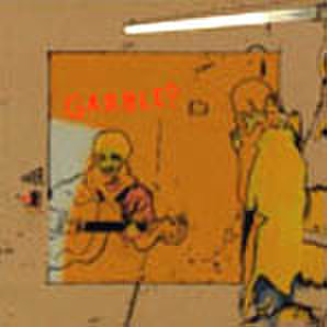 GARBLE? - POWDER [CD] 4WD RECORDS