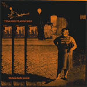 TENGOKUPLANWORLD - MELANCHOLIC SWEAT : BEDTOWN HOOKER [MIX CD] WENOD RECORDS