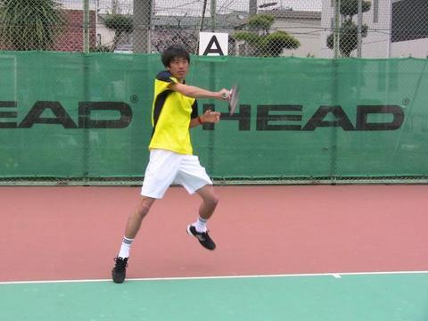 DVD 藤野俊幸のテニス楽 実践マガジンvol.22 戦略だとかセオリーだとか言う前に知っておかなきゃいけない事