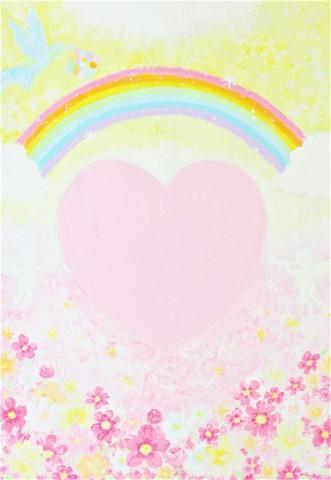 愛の世界(原画)