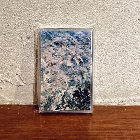 ゆらめき カセットテープ