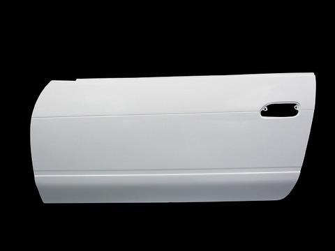180SX R[P]S13 ドアカバー カーボン