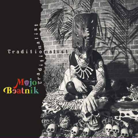 Mojo Beatnik 【Traditionalist】(4Songs CD )