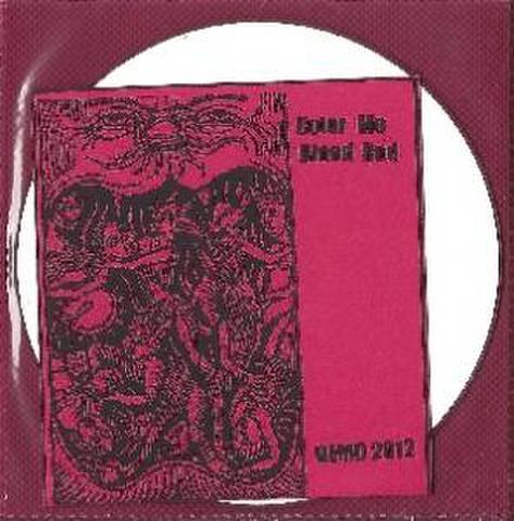 Color Me Blood Red/DEMO 2012(CDR)