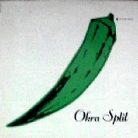 "EL NUDO/QUILL""OKRA SPLIT"""