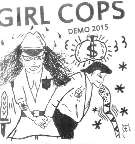 GIRL COPS (DEMO2015)