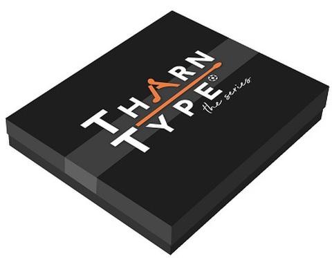 TharnType the series Boxset