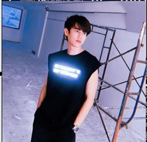 《書留付送料込》SOOKOOY_OFFICIAL Tシャツ(S.Yachtプライベートブランド)