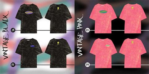 《送料込》Kerrist Vintage Tシャツ
