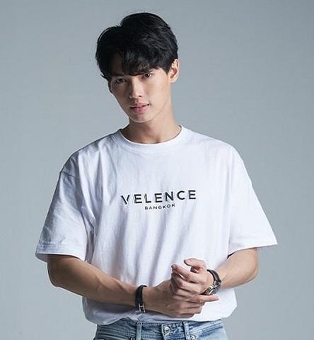 【A】 Tシャツ 白色 Win VELENCE《eパケット送料込》