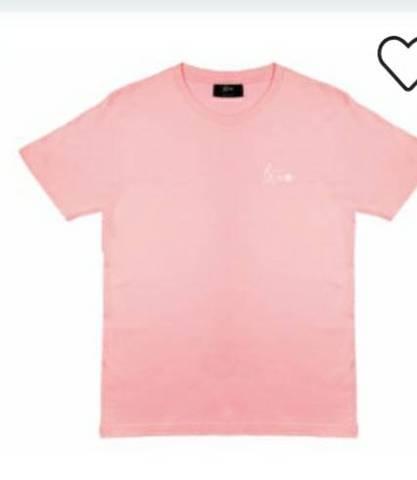 《書留送料込》新作 Astro Tシャツ ピンク (Brightプライベートブランド)