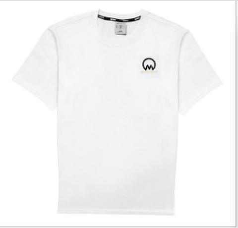 《書留送料込》SkechersXMewSuppasit Tシャツ ホワイト① Lサイズ