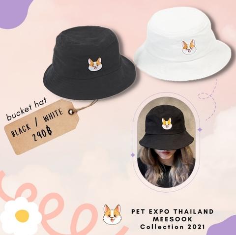 Meesok  帽子 Pet Expo Thailand×Mew Suppasit《eパケット込み》