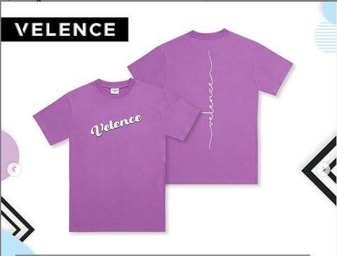 【新作】 Tシャツ ラベンダー Win VELENCE《eパケット送料込》