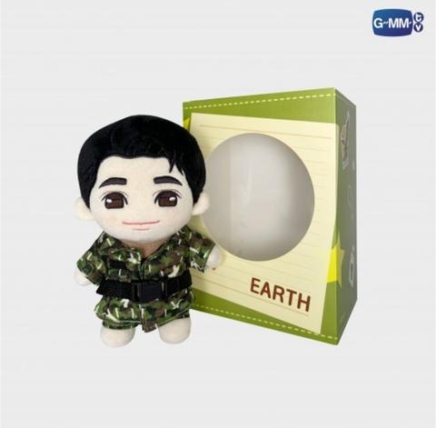 EARTH Plush Doll《eパケット代込み》