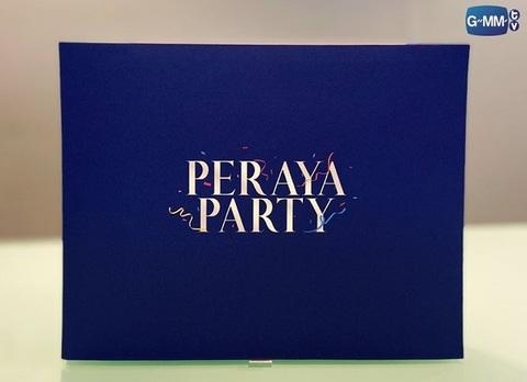 《eパケット代込》DVD Boxset Peraya Party
