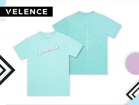 【新作】 Tシャツ ミント Win VELENCE《eパケット送料込》