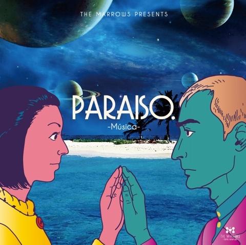 【不朽の名作】PARAISO.(パライソ)