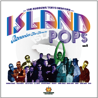 ISLAND POPS