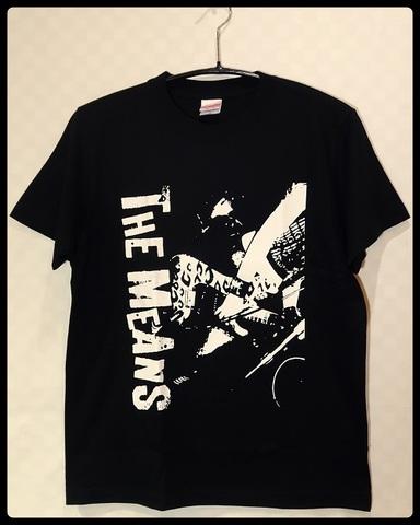 【Tシャツ/Guitar S/S Tee】