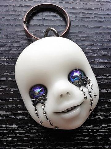 SIN TEARS(クリスタルパラダイスシャイン眼)