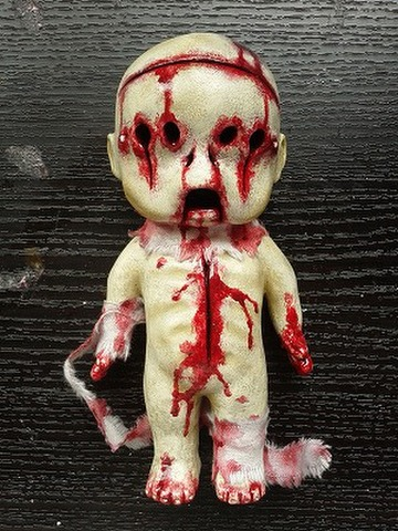 TRAUMA DOLL part.1 COLIN (血包帯ver.)
