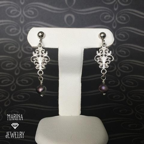 OPERA violet - Pearl -