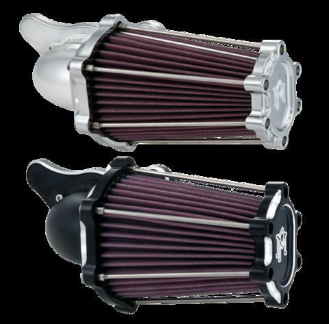 パフォーマンスマシン FAST AIR INTAKE エアクリーナーキッド コントラストカット1010-0984