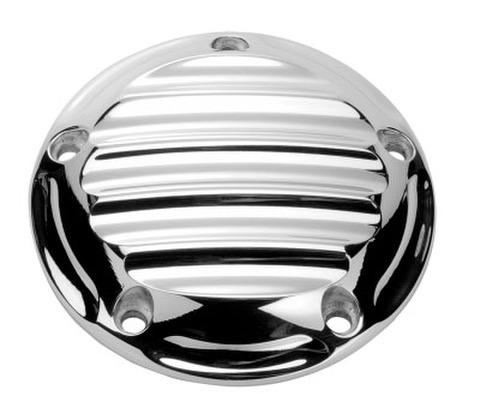 RSD ポイントカバー 5穴タイプ クローム